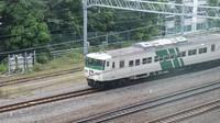 【トレインビュー】電車が見える◎低層階部屋/3〜9階(食事なし)