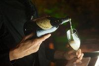 GoToトラベル期間限定!極上シャンパンと安曇野フレンチを愉しむ。