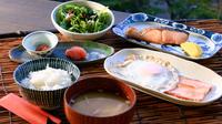 """【贅沢コース】当館自慢の""""白老牛""""&""""毛ガニ""""どっちも食べたいあなたの為に欲張りさんの為の1泊2食付"""