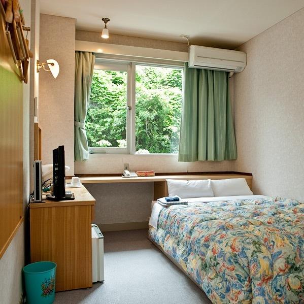 唐戸セントラルホテル image