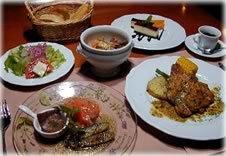 【2食付】イタリアンディナープラン