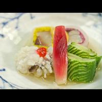 鳴門の渦潮でもまれた新鮮な魚介!徳島の大地がもたらすごちそうで振る舞うグレードアッププラン!