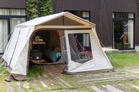 【キャンプ初めての方限定応援企画】手ぶらでキャンプ!!ふかふかベッド&冷風機付きBBQプラン