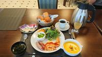 <2食付き>金目鯛の煮付&ステーキをメインに、地元産食材を使用した旬の和洋コース