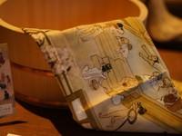 【箱根つたや旅館】歴史ある湯と箱根の自然で心身回復 湯治入門プラン
