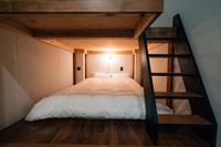 【スタンダードプラン】キッチン付きで自炊OK/デザイナーズホテル/家族旅行※デラックスアパートメント