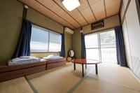 個室A(ツインルーム)