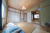 個室C(4人部屋)
