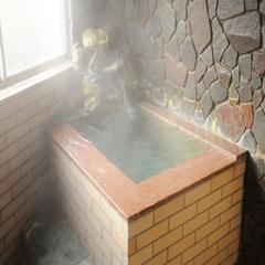 ≪温泉三昧≫セミスイートに泊る☆いつでも温泉のあるプラン