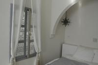 【ベッド上のアーチで海外リゾート風】素泊洋室 RoomD
