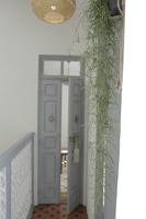 【ベッド上のアーチで海外リゾート風】洋室 RoomD