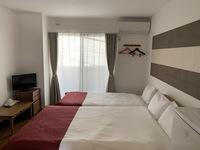 DX room 1室