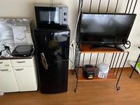和室8畳とLDK9畳をゆったりご利用の素泊まりプラン。(ペット同室不可)