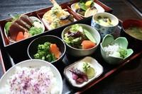【期間限定】グルメプラン(1泊2食付)¥6,600〜