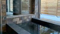 【コテージ素泊まりプラン】 蓼科温泉 高原リゾート&客室半露天風呂でワンランク上の休日を