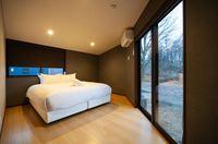 【ファミリー】3泊〜Mizuho Chalet 床暖完備 一棟貸し【冬季素泊り・禁煙】