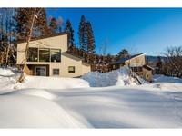【スキー・スノボ】3泊〜Solar Chalet(8名様)完全プライベート 一棟貸し【素泊り・禁煙】