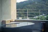 【LuxuryDaysセール】ツインプラン〜和とイタリアの創作コース〜1泊2食付き