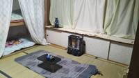 猫に癒されながらファスティングできる個室部屋(素泊まりOK)