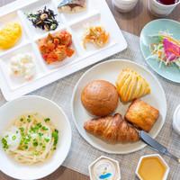 【2020年2月28日OPEN】香川県民プラン♪男女別天然温泉「京極の湯」・焼き立てパン朝食無料