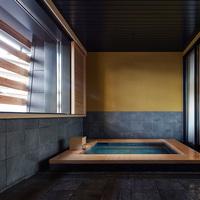【冬春旅セール】源泉かけ流しと木の空間を楽しむ<2食付>SkyRYO-TEI飛梅にてお食事