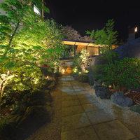 【春夏旅セール】源泉かけ流しと木の空間を楽しむ<2食付>SkyRYO-TEI「飛梅」にてお食事