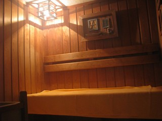 まずこちら。 総御影石風呂・サウナでのんびり 素泊りシングルプラン