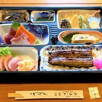 ◇限定5室◇贅沢にお部屋食★鹿島の老舗鰻重付きプラン【夕食付き】