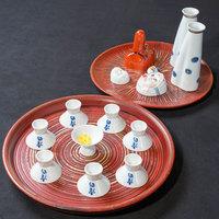 【定番】建築美!土佐藩主の屋敷跡に建つ料亭旅館で皿鉢料理を堪能