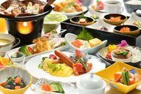 1日の始まりは朝から!朝食付きプランで元気にご出発♪朝食ビュッフェプラン(全室禁煙)