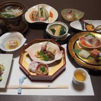【一番人気】迷ったらこちら!京都の伝統の京会席とぶぶ漬け朝食を旅館で味わう♪「スタンダードプラン」