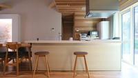 【スタンダードプラン】アウトドアリビングと暖炉を備えた上質な空間を1棟貸切