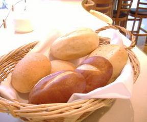 洋食付きシングルプラン(朝食付)