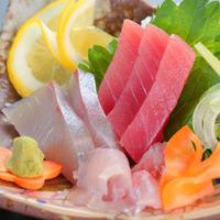 【スタンダード1泊2食】海の幸・山の幸どちらも味わうスタンダード会席