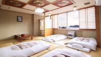 ■禁煙■【一般】別館2階/海側和室15畳(洗浄機能付トイレ)