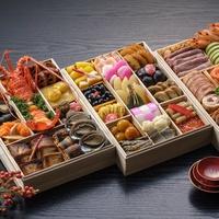宮崎観光ホテル特製のおせち「福寿」を12月31日自宅にお届け!!