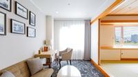 宮崎観光ホテル特製のおせち「福寿」をお部屋でお楽しみください