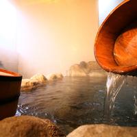 【素泊まり】世界遺産・熊野古道巡りをする前に日本最古の湯の峰温泉に入ってちょっと休憩♪