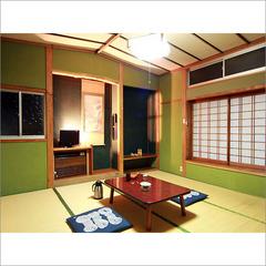 リーズナブル和室(1〜4名様)