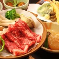 【グレードアップ】信州牛サーロインステーキ&お袋の味
