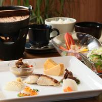 【直前割】5/9〜5/24限定◆お1人様2000円OFF◆レストランで爽やかな朝の時間◆朝食付