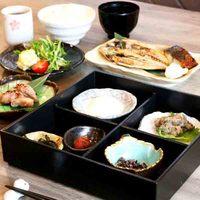 朝食付◆ 目覚めの朝に優しい和朝食を♪ペットと一緒に過ごす