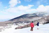 【素泊り】レギュラーシーズン! スノーボード・スキー 特典付きプラン
