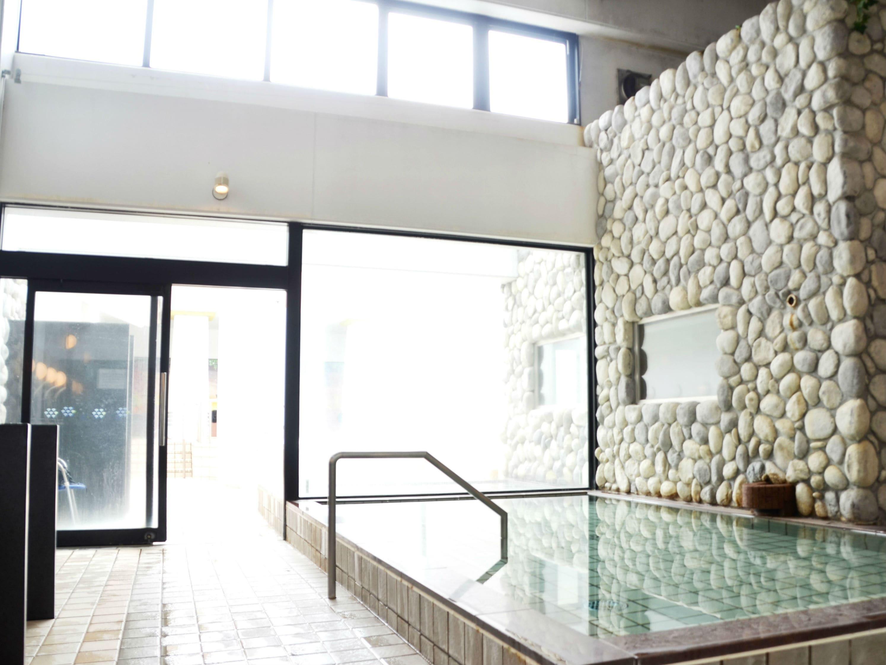 渤海温泉 シーサイドヴィラ渤海 関連画像 1枚目 楽天トラベル提供