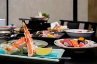 【夕食付き】創作日本料理☆松(1万円コース)☆板長自慢の贅沢三昧!