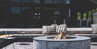 【火・風・水・土4元素で伊吹の大地を五感で体感】オールインクルーシブの非日常な贅沢空間で優雅にステイ