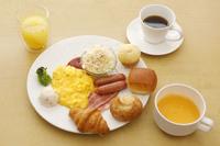 ☆しっかり食べて旅満喫!朝食付きプラン♪☆