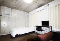 ◆1泊3,100円◆ 充実スペース・連泊プラン