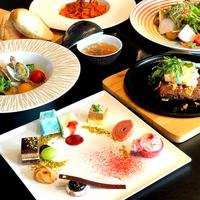 【冬春旅セール】【ホテル定番】☆2食付☆神戸の夜景と料理長渾身のカジュアル『ロックフェラー』ディナー
