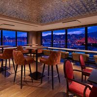 【冬春旅セール】【当ホテル定番】☆2食付き☆神戸の夜景とホテル料理長渾身の美食『エンパイア』ディナー